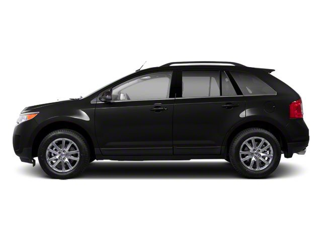 2011 Ford Edge Limited Front Wheel Drive Power Steering Tires - Front All-Season Tires - Rear Al