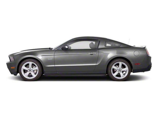 2011 Ford Mustang  Power WindowsTilt WheelAMFM StereoPower SeatCD PlayerTraction ControlSide