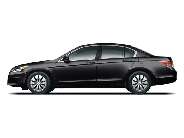 2011 Honda Accord Sdn LX Front Wheel Drive Power Steering 4-Wheel Disc Brakes Wheel Covers Stee