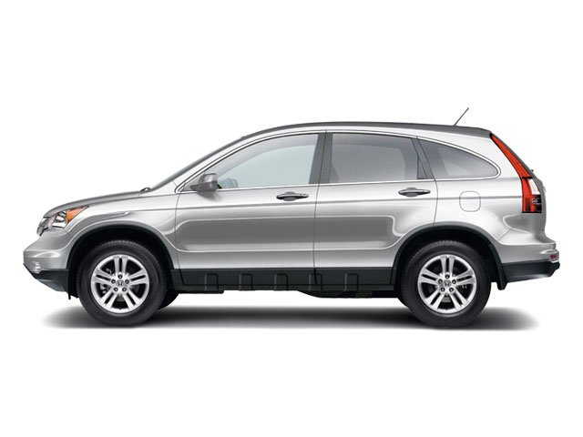 2011 Honda CR-V EX Four Wheel Drive Power Steering 4-Wheel Disc Brakes Aluminum Wheels Tires -