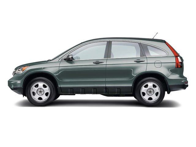 2011 Honda CR-V LX Front Wheel Drive Power Steering 4-Wheel Disc Brakes Steel Wheels Tires - Fr
