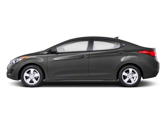 2011 Hyundai Elantra Limited Front Wheel Drive Power Steering 4-Wheel Disc Brakes Heated Mirrors