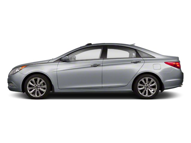 2011 Hyundai Sonata Limited Front Wheel Drive Power Steering 4-Wheel Disc Brakes Aluminum Wheels
