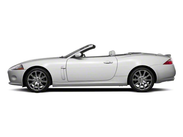2011 Jaguar XK  Rear Wheel Drive Power Steering 4-Wheel Disc Brakes Aluminum Wheels Tires - Fro