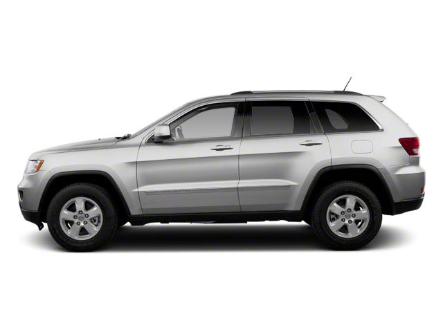 2011 Jeep Grand Cherokee Limited Rear Wheel Drive Power Steering ABS 4-Wheel Disc Brakes Alumin
