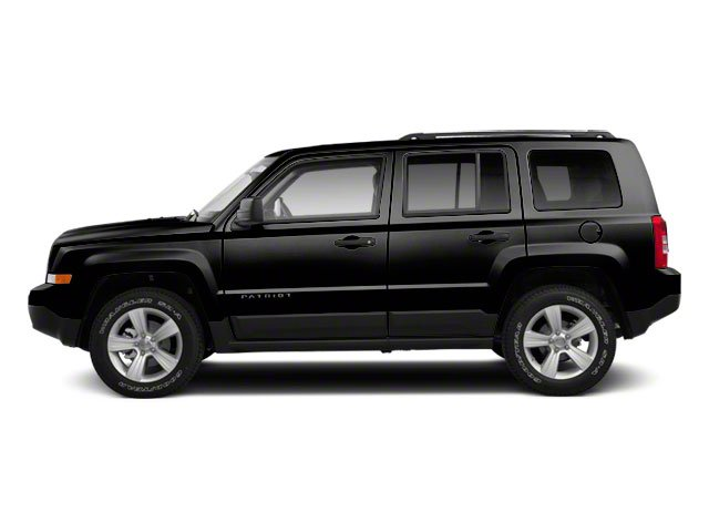 2011 Jeep Patriot  Four Wheel Drive Power Steering ABS 4-Wheel Disc Brakes Tires - Front All-Se