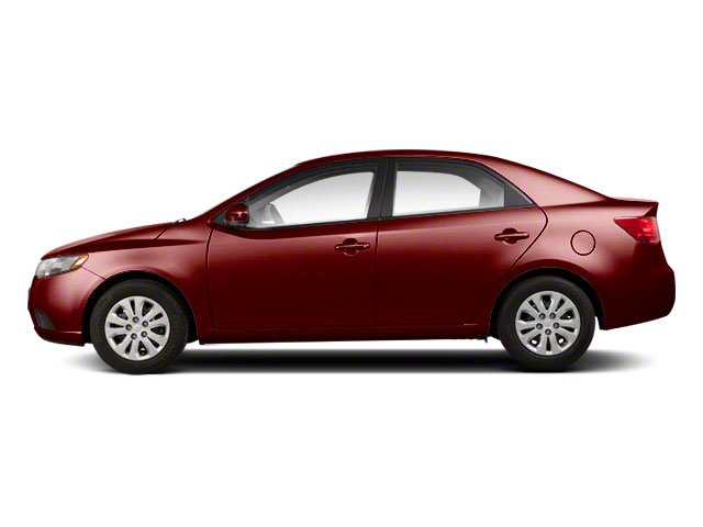 2011 Kia Forte EX at Fuccillo Kia of Schenectady