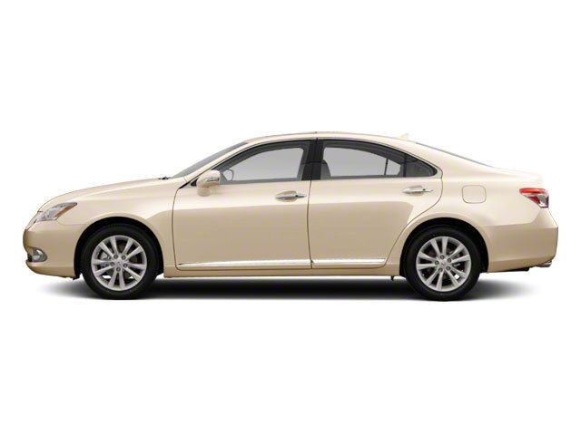 2011 Lexus ES 350  Keyless Start Front Wheel Drive Power Steering 4-Wheel Disc Brakes Aluminum