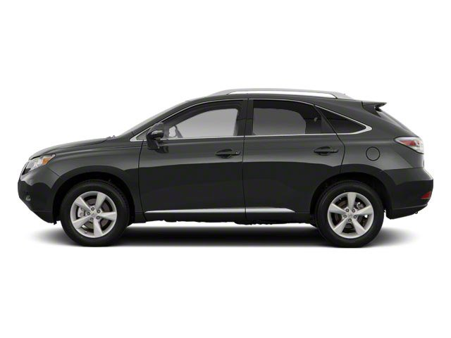 2011 Lexus RX 350 350 Front Wheel Drive Power Steering 4-Wheel Disc Brakes Aluminum Wheels Tire