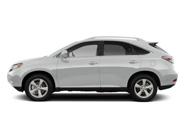 2011 Lexus RX 350 with Nav All Wheel Drive Power Steering 4-Wheel Disc Brakes Aluminum Wheels T