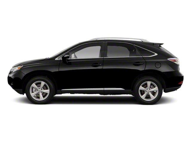 2011 Lexus RX 350  All Wheel Drive Power Steering 4-Wheel Disc Brakes Aluminum Wheels Tires - F