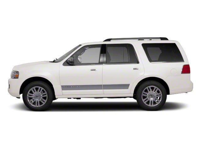 2011 Lincoln Navigator  Rear Wheel Drive Tow Hooks Power Steering 4-Wheel Disc Brakes Tires - F
