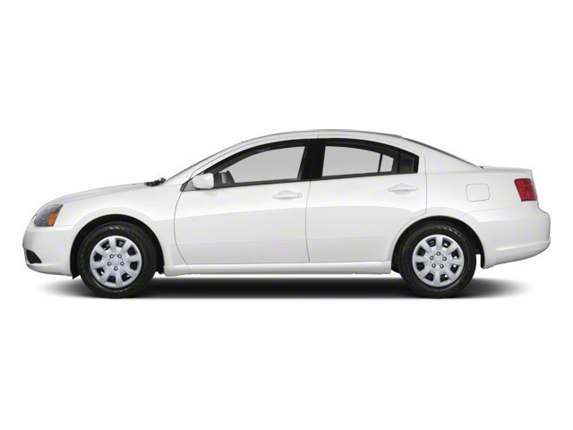 2011 Mitsubishi Galant SE Front Wheel Drive Power Steering 4-Wheel Disc Brakes Aluminum Wheels