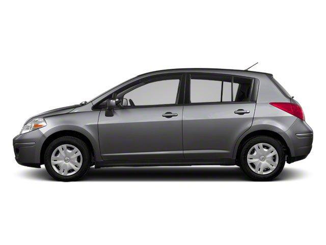 2011 Nissan Versa 18 S Front Wheel Drive Power Steering Front DiscRear Drum Brakes Wheel Cover