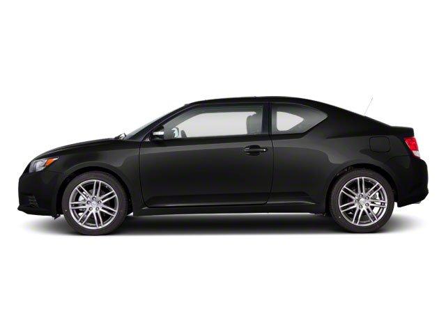 2011 Scion tC  Front Wheel Drive Power Steering 4-Wheel Disc Brakes Aluminum Wheels Tires - Fro