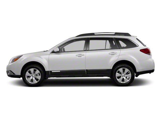 2011 Subaru Outback 36R Limited Pwr MoonNav All Wheel Drive Power Steering 4-Wheel Disc Brakes