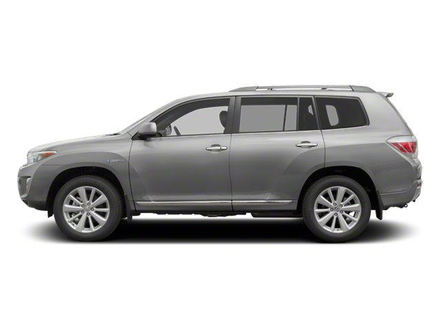 2011 Toyota Highlander Hybrid Limited Heated Mirrors Four Wheel Drive Power Steering 4-Wheel Dis