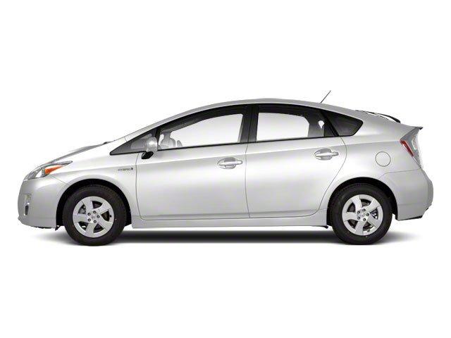2011 Toyota Prius IV Keyless Start Front Wheel Drive Power Steering 4-Wheel Disc Brakes Aluminu