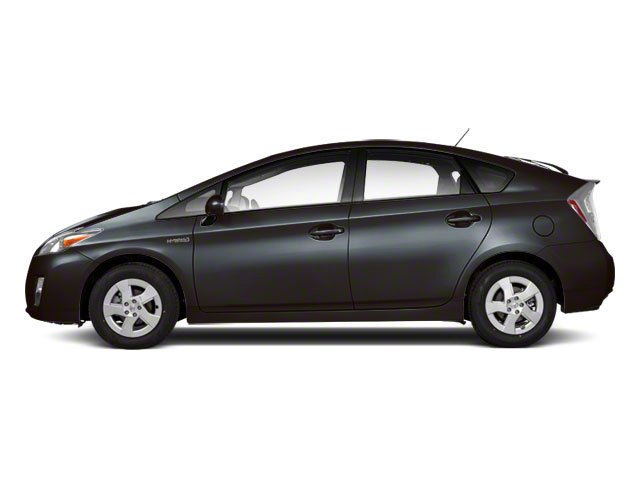 2011 Toyota Prius II Keyless Start Front Wheel Drive Power Steering 4-Wheel Disc Brakes Aluminu