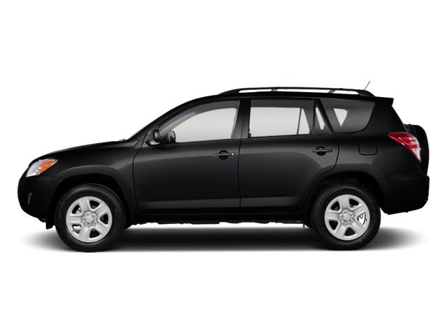 2011 Toyota RAV4 Ltd Four Wheel Drive Power Steering 4-Wheel Disc Brakes Aluminum Wheels Tires