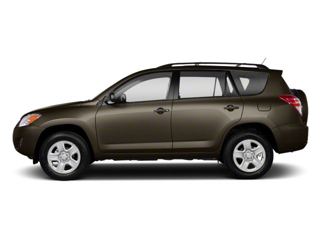 2011 Toyota RAV4  BASE L4 EXTRA VALUE PKG  -inc 17 5-spoke steel wheels  P22565R17 tires  full s