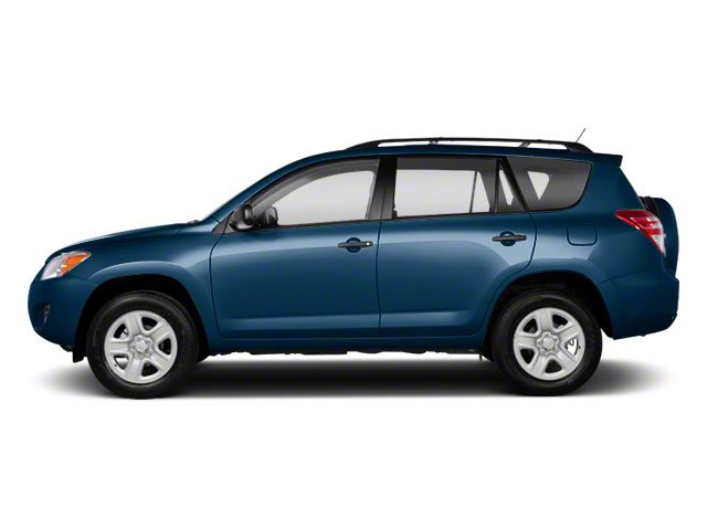 2011 Toyota RAV4  LockingLimited Slip Differential Front Wheel Drive Power Steering 4-Wheel Dis