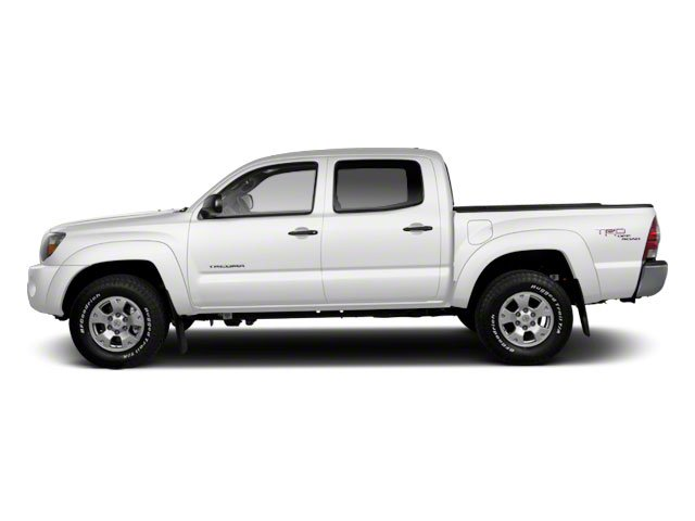 2011 Toyota Tacoma DBL CAB 4WD V6 AT LockingLimited Slip Differential Four Wheel Drive Power Ste
