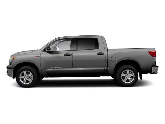 2011 Toyota Tundra  LockingLimited Slip Differential Rear Wheel Drive Power Steering 4-Wheel Di