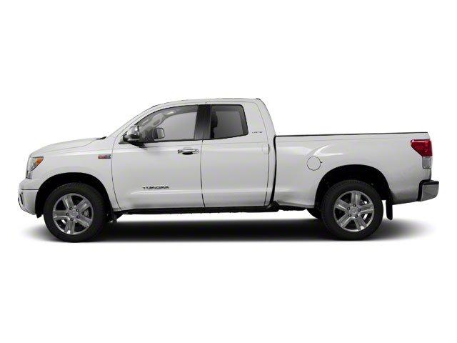 2011 Toyota Tundra 2WD Truck DB 2WD V8 57 G LockingLimited Slip Differential Rear Wheel Drive P