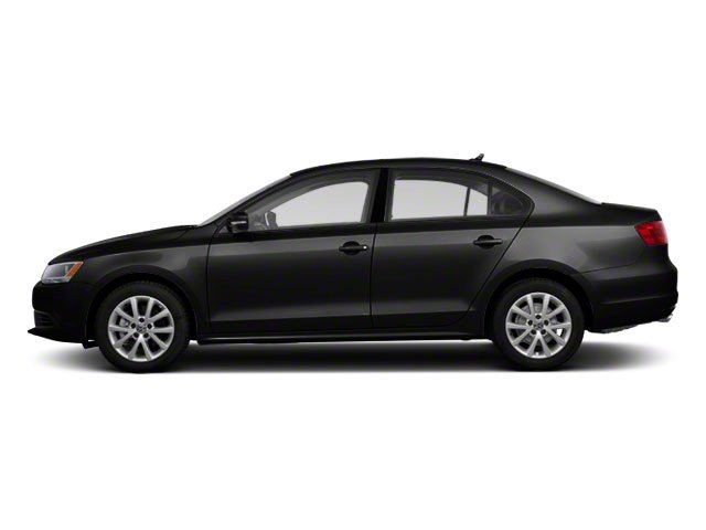 2011 Volkswagen Jetta Sedan TDI Turbocharged Traction Control Front Wheel Drive Power Steering