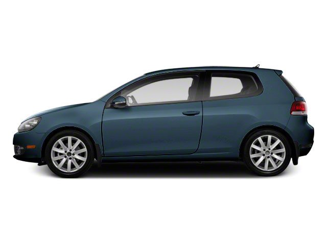 2011 Volkswagen Golf TDI Turbocharged Front Wheel Drive Power Steering ABS 4-Wheel Disc Brakes