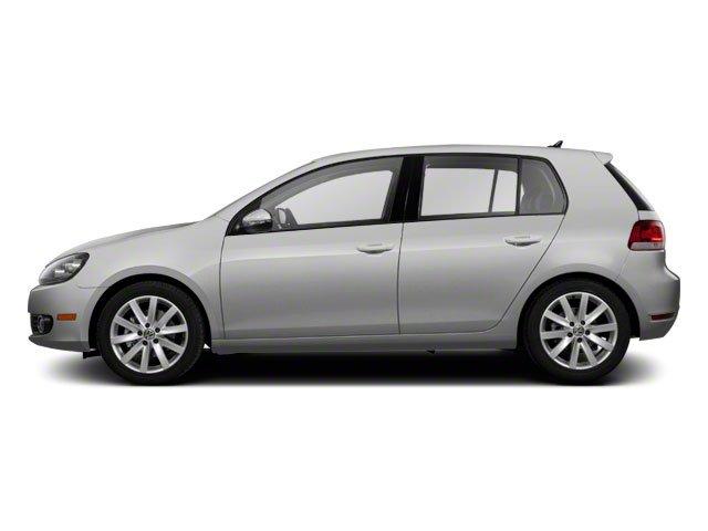 2011 Volkswagen Golf 25 Front Wheel Drive Power Steering ABS 4-Wheel Disc Brakes Wheel Covers