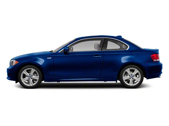 2012 BMW 1 Series 128i 2-WAY POWER GLASS MOONROOF 6-SPEED STEPTRONIC AUTOMATIC TRANSMISSION  -inc