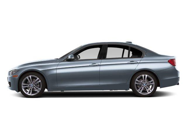 2012 BMW 3 Series 328i PARK DISTANCE CONTROL PREMIUM PKG  -inc Dakota leather seat trim  universa
