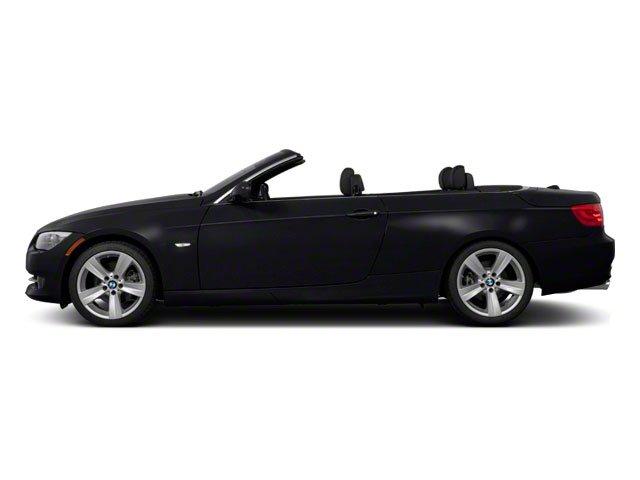 2012 BMW 3 Series 335i BMW ASSIST  -inc enhanced Bluetooth  USB COLD WEATHER PKG  -inc heated f