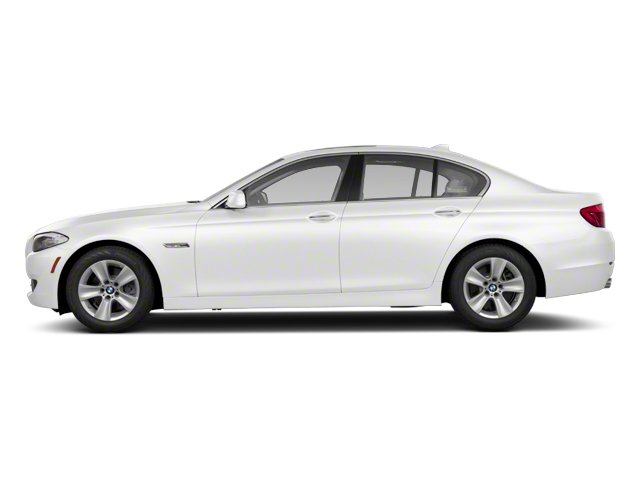 2012 BMW 5 Series 528i xDrive HARD DRIVE-BASED NAVIGATION SYSTEM HEATED FRONT SEATS Turbocharged