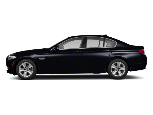 2012 BMW 5 Series 550i CONVENIENCE PKG  -inc pwr tailgate  Comfort Access keyless entry  soft-clos