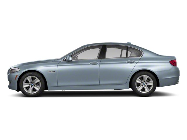 2012 BMW 5 Series ActiveHybrid 5 HEATED FRONT SEATS PARKING ASSISTANT PREMIUM PKG  -inc pwr trun