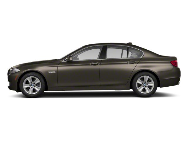 2012 BMW 5 Series 528i PREMIUM PKG  -inc pwr trunk lid openclose  integrated 3-button universal g
