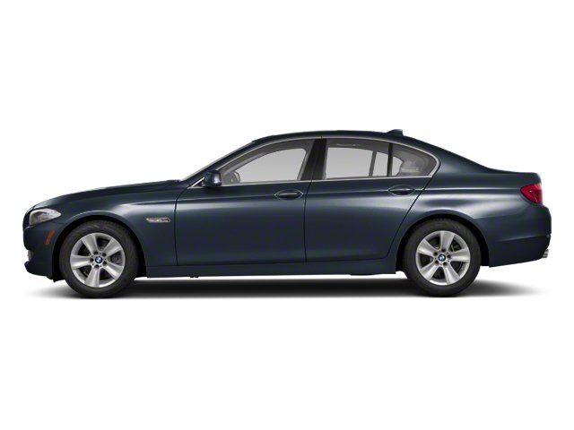 2012 BMW 5 Series 528i xDrive COLD WEATHER PKG  -inc heated steering wheel  split fold-down rear s