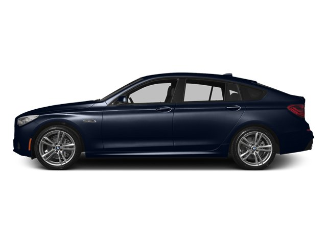 2012 BMW 5 Series Gran Turismo 550i CONVENIENCE PKG  -inc pwr tailgate  Comfort Access keyless ent
