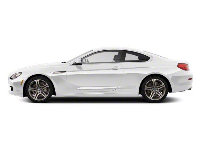 2012 BMW 6 Series 650i 20 X 85 FRONT  20 X 90 REAR DOUBLE-SPOKE ALLOY WHEELS STYLE 373M  -