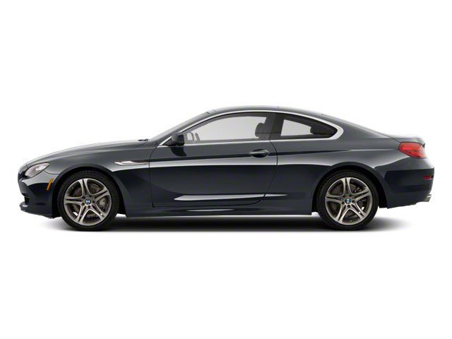 2012 BMW 6 Series 640i BMW APPS  -inc smartphone integration COLD WEATHER PKG  -inc heated steer