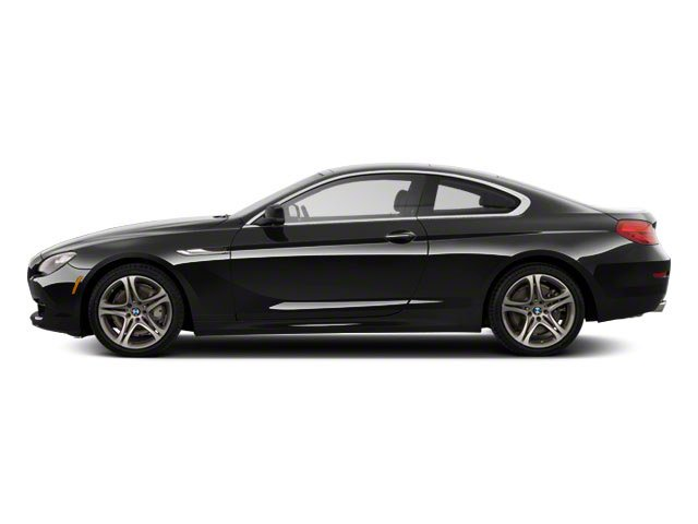 2012 BMW 6 Series 650i DRIVER ASSISTANCE PKG  -inc lane departure warning  active blind spot detec
