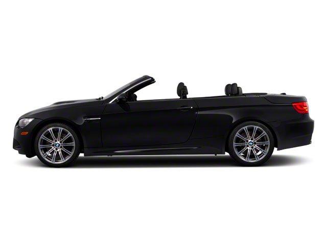 2012 BMW M3 M3 Keyless Start Rear Wheel Drive Power Steering 4-Wheel Disc Brakes Tires - Front