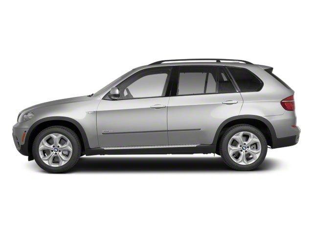 2012 BMW X5  Turbocharged Keyless Start All Wheel Drive Power Steering ABS 4-Wheel Disc Brakes