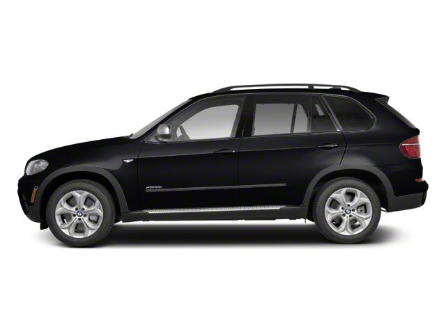 2012 BMW X5  3RD ROW SEAT  -inc self-leveling suspension  3rd row climate control CONVENIENCE PKG