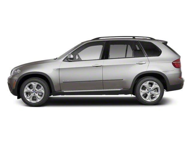 2012 BMW X5 xDrive35i Turbocharged Keyless Start All Wheel Drive Power Steering ABS 4-Wheel Di