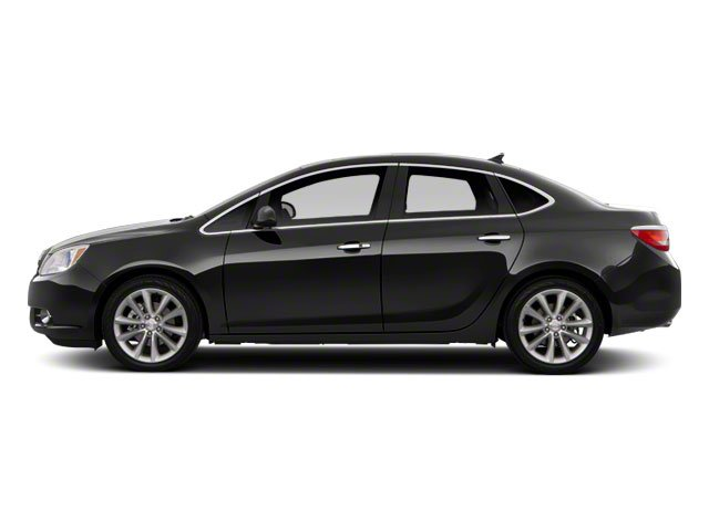 2012 Buick Verano Convenience Group Front Wheel Drive Power Steering ABS 4-Wheel Disc Brakes Br