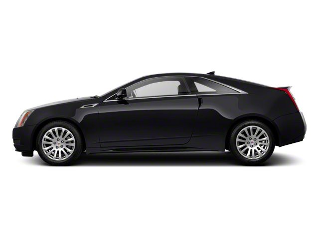 2012 Cadillac CTS Coupe 2DR CPE RWD LockingLimited Slip Differential Rear Wheel Drive Power Stee